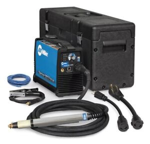 Miller Spectrum 625 X treme Plasma Cutter W 25 Xt40m Machine Torch 907579002