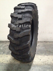 16 9 28 12pr Duramax Dr 800 Backhoe R4 Industrial Tractor Tire 2 Tires 16 9x28