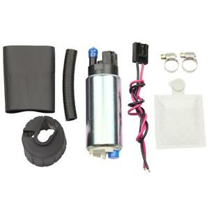 255lph High Performance Efi Fuel Pump Kit Replaces Gss341 341
