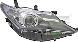 Headlight Front Lamp Fits Right Toyota Auris Corolla Hatchback Wagon 2012 2015