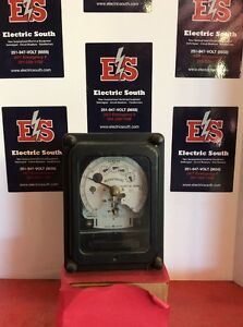 Ge General Electric Kilowatthours Meter 700x64g923