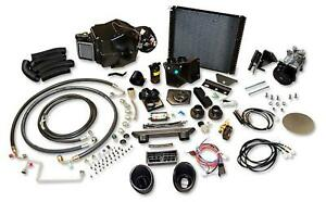 64 73 Mustang Classic Auto Air Perfect Fit Elite Air Conditioning System A C Ac
