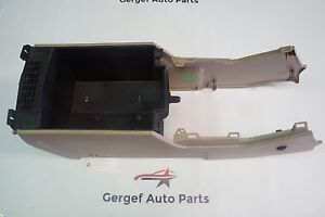 05 Ford Expedition Center Console Panels 2l1x 78044c73 1065