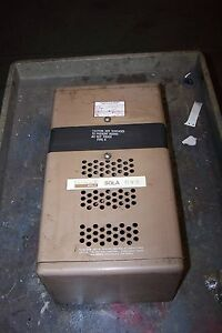 Sola 2000 Va Constant Voltage Transformer 120 240 Output 23 26 220