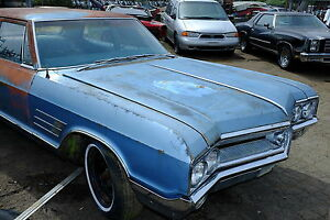 1965 70 Buick Lesabre Electra Wildcat Riviera Spindle Good Used Original
