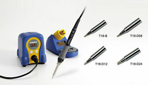 Hakko Fx888d 23by kit4 Soldering Equipment Type soldering Equipment Digital