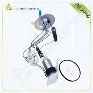 New Electric Fuel Pump Module Assembly For 1989 1997 Ford Ranger E2078s
