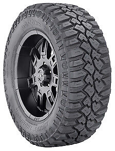 Mickey Thompson Deegan 38 Lt285 70r17 E 10pr Wl 1 Tires