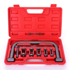 Engine Overhead Valve Spring Installer Remover Set Ohv Ohc Compressor Tool Kit