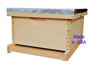 Beekeeping Equipment Kit Us Seller