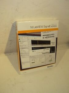 National Instruments Labview Signalexpress Tektronix Edition 2 5 1 Sigexpte