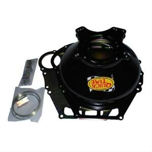 Quicktime Bellhousing Quick Time Ford 351m 400 429 460 To Ford T5 tremec