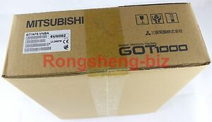 Mitsubishi Hmi Gt1675 vnba Gt1675vnba New In Box