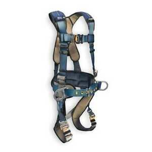3m Dbi sala 1110152 Full Body Harness L Polyester