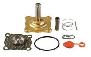 Asco 302277 Valve Rebuild Kit with Instructions