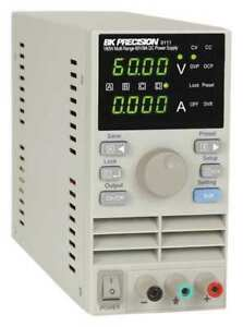 Single Output Bench Dc Power Supply B K Industries 9111
