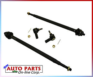 New Outer And Inner Tie Rod End For Civic 2001 02 03 04 05 Acura El 2001 2005