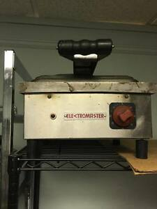 Electromaster Sandwich Grill