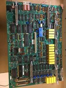 Tegal 900 Circuit Boards Lot