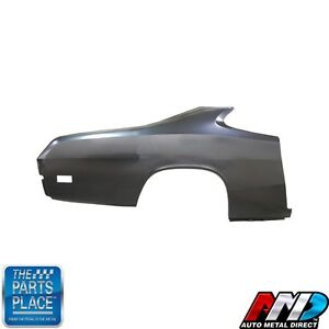 1970 71 Dodge Dart Demon Plymouth Duster Quarter Panel Rh