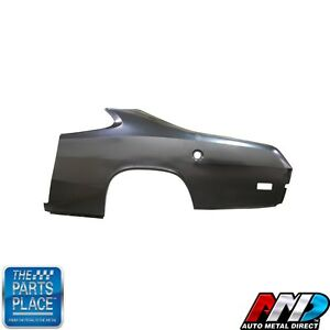 1970 71 Dodge Dart Demon Plymouth Duster Quarter Panel Lh