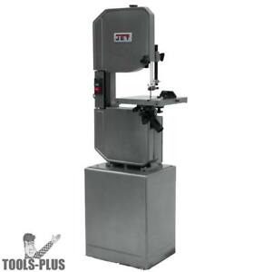 Metal Wood 14 Vertical Multiple Speed Band Saw Jet 414502 New