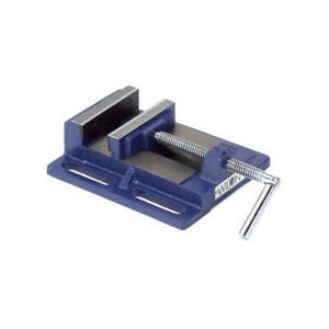 Wilton Columbian 4 In Drill Press Vise W Stationary Base Wmh69997 New