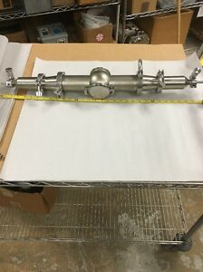 Vacuum Reducing Chamber