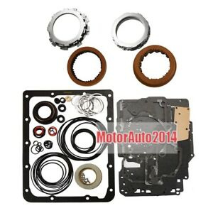 A518 Transmission Master Rebuild Kit For Dodge Dakota Durango Ram 1500 Van 3500