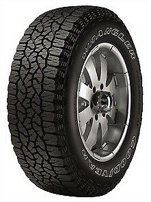Goodyear Wrangler Trailrunner At 235 75r15 105s Wl 2 Tires