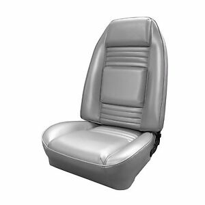 1978 1981 Firebird Trans Am Deluxe Style Seat Covers Legendary Full Set