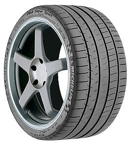 Michelin Pilot Super Sport P285 30r19 94y Bsw 2 Tires