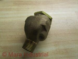 Watts 36a Vacuum Relief Valve 36a