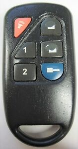Ford Dealer Installed Keyless Entry Remote Goh pcgen2 Control Transmitter 7l3j