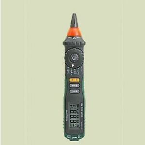 Ms8211d Pen Digital Multimeter Meter Voltmeter Probe