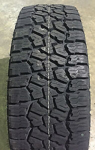 4 New Lt 305 70 16 Lre 10 Falken Wildpeak At3w All Terrain Tires 55k Lt305 70r16