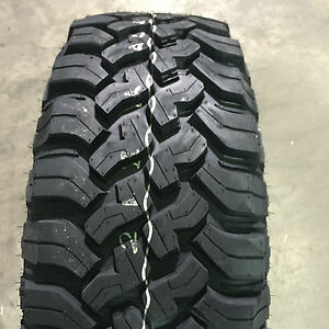 4 New Lt 315 75 16 Falken Wildpeak M T Mt Mud Terrain Off Road Tires 35 12 50