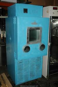 Thermotron Industrial Laboratory Oven Environmental Chamber El 8 ch 1 1 s 8 Cuft