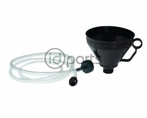 Fill Funnel Vw Dsg Automatic Atf Transmission Service