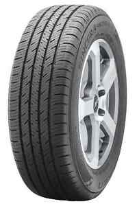 4 New 215 60 16 Falken Sincera Sn250 A S Touring Tires 80k Miles Free Shipping