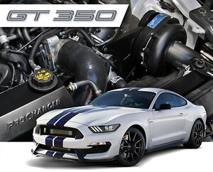 Procharger Shelby Gt350 5 2l P 1sc 1 Complete Supercharger Stage Ii Intercooled