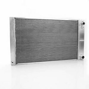 Griffin 8 00008 Ls Performance Fit Radiator For 70 81 Camaro Gm A G Body Ls Swap