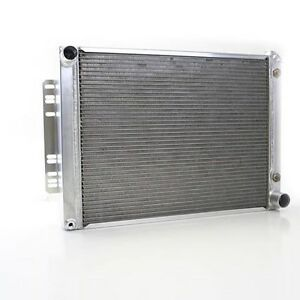 Griffin 8 70009 Performance Fit Radiator For 67 69 Camaro 67 69 Firebird A t