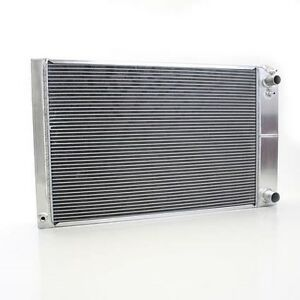 Griffin 8 00010 Ls Performance Fit Radiator For 70 81 Camaro Gm A G Body Ls Swap