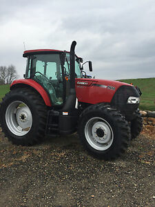 Case Ih Farmall 110a Fwd Cab Tractor With Loader 3 9 Interest For 60 Months
