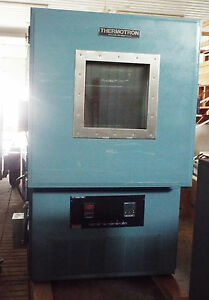 1 Used Thermotron S32c Temperature Chamber make Offer