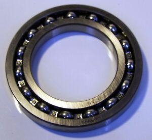 1 New Nsk 16010 Radial Ball Bearing