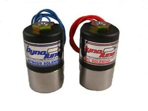 Nitrous Oxide Solenoid New Fuel And Nitrous Up To 250hp Super High Flow