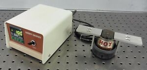 C134536 West bond Heated Workholder For Eutectic Die Attach Of Ic Lead Frames