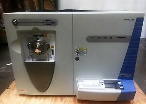 Thermo Ltq Mass Spectrometer